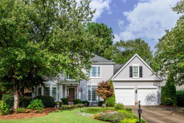 2360 Briarleigh Way, Dunwoody, GA 30338 (MLS #6107484) :: North Atlanta Home Team