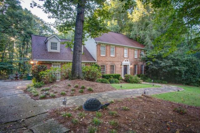 305 Skyridge Drive, Sandy Springs, GA 30350 (MLS #6107487) :: North Atlanta Home Team