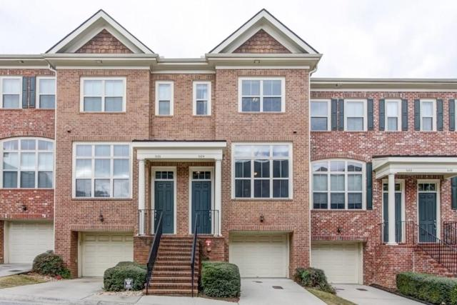 1604 Mosaic Way, Smyrna, GA 30080 (MLS #6107538) :: North Atlanta Home Team