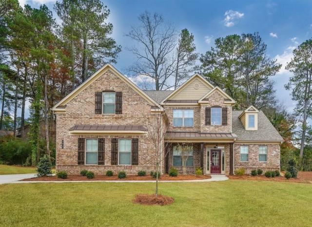 3568 Reevley Lane, Tucker, GA 30084 (MLS #6107562) :: North Atlanta Home Team