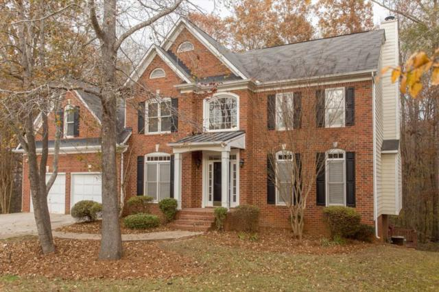 1822 Thornhill Pass, Conyers, GA 30013 (MLS #6107566) :: Kennesaw Life Real Estate