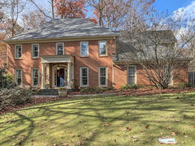 9560 River Lake Drive, Roswell, GA 30075 (MLS #6107592) :: Team Schultz Properties