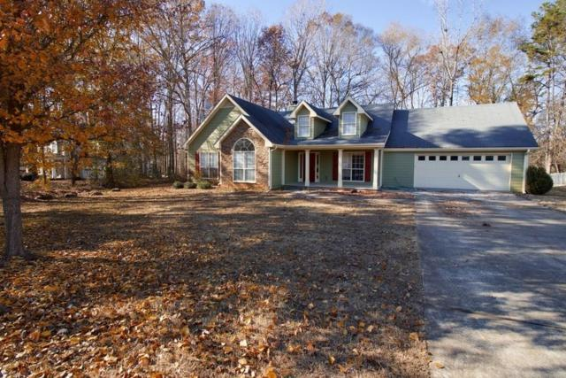 1415 Red Oak Way, Winder, GA 30680 (MLS #6107611) :: Iconic Living Real Estate Professionals