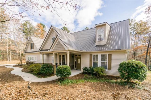 186 Fern Park Drive, Dawsonville, GA 30534 (MLS #6107626) :: North Atlanta Home Team