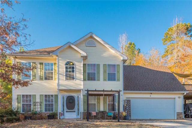 202 Windsong Drive, Social Circle, GA 30025 (MLS #6107627) :: Hollingsworth & Company Real Estate