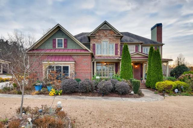 324 Heritage Overlook, Woodstock, GA 30188 (MLS #6107631) :: Path & Post Real Estate
