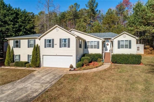 3322 Banks Mountain Drive, Gainesville, GA 30506 (MLS #6107636) :: The Cowan Connection Team