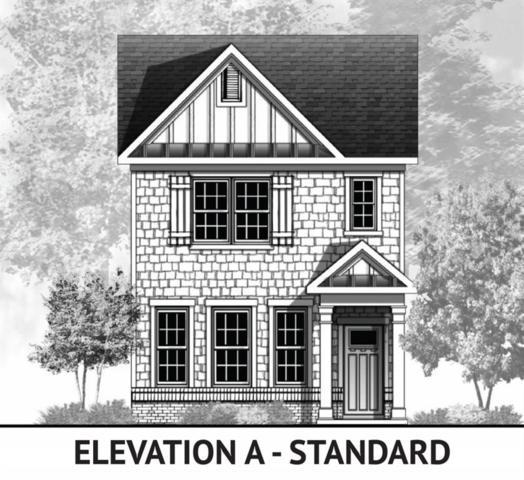 5257 Hearthstone Street, Stone Mountain, GA 30083 (MLS #6107642) :: North Atlanta Home Team