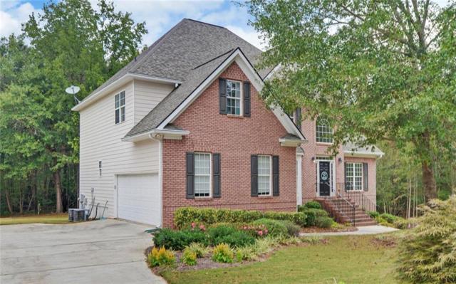 2609 Democracy Drive, Buford, GA 30519 (MLS #6107658) :: North Atlanta Home Team