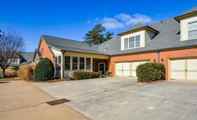 120 Chastain Road NW #1405, Kennesaw, GA 30144 (MLS #6107660) :: Dillard and Company Realty Group