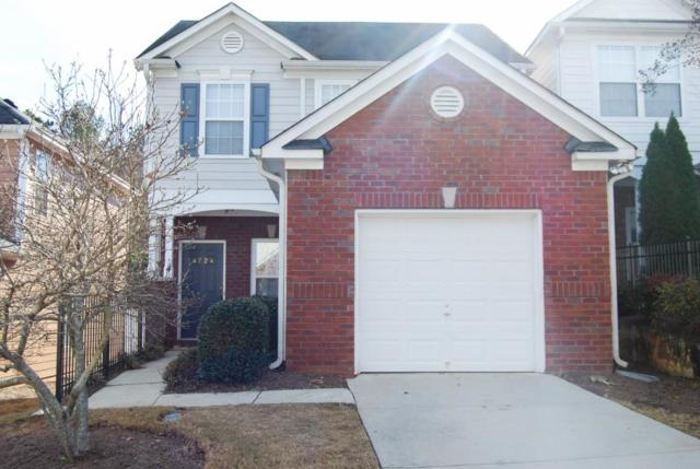 4724 Autumn Rose Trail, Oakwood, GA 30566 (MLS #6107680) :: North Atlanta Home Team