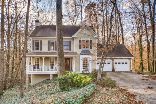 4815 Hillside Court, Powder Springs, GA 30127 (MLS #6107684) :: North Atlanta Home Team