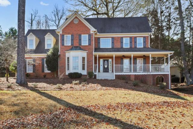 6090 Polo Drive, Cumming, GA 30040 (MLS #6107696) :: North Atlanta Home Team