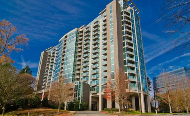 3300 Windy Ridge Parkway SE #806, Atlanta, GA 30339 (MLS #6107710) :: North Atlanta Home Team