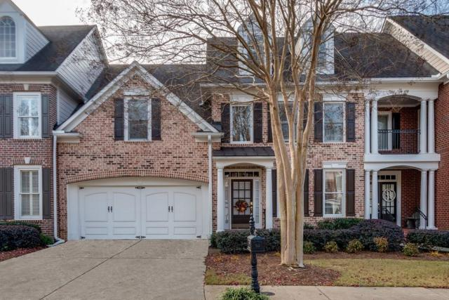 3504 Village Green Drive #3504, Roswell, GA 30075 (MLS #6107731) :: The Zac Team @ RE/MAX Metro Atlanta