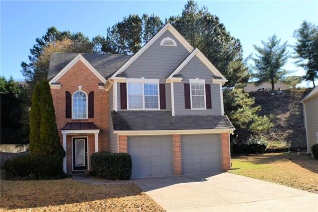 3770 Montrose Pond Walk, Duluth, GA 30096 (MLS #6107744) :: North Atlanta Home Team