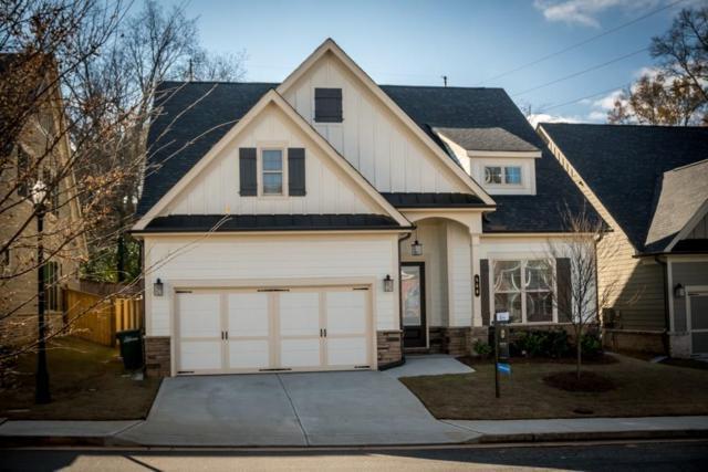 508 Henry Drive, Marietta, GA 30064 (MLS #6107746) :: Team Schultz Properties