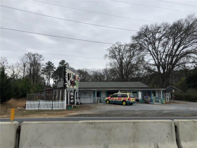 1165 Joe Frank Harris Parkway, Cartersville, GA 30120 (MLS #6107755) :: Hollingsworth & Company Real Estate