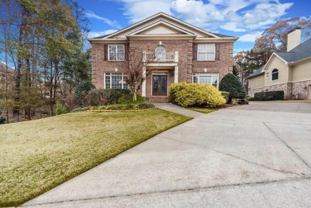 2758 Pathview Drive, Dacula, GA 30019 (MLS #6107760) :: North Atlanta Home Team