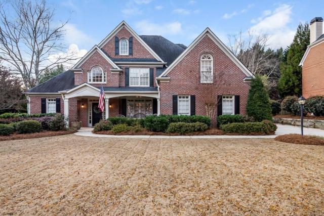 4551 Willow Oak Trail, Powder Springs, GA 30127 (MLS #6107779) :: Kennesaw Life Real Estate