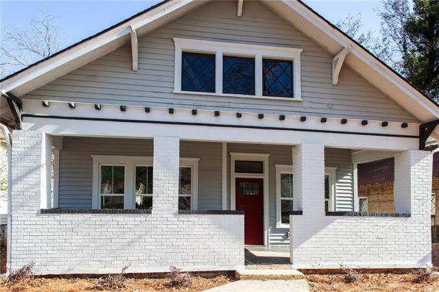 188 Laurel Avenue SW, Atlanta, GA 30314 (MLS #6107788) :: North Atlanta Home Team