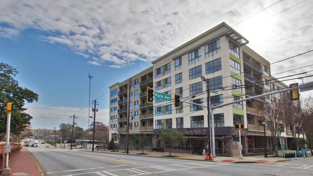 563 Memorial Drive SE #307, Atlanta, GA 30312 (MLS #6107789) :: The Zac Team @ RE/MAX Metro Atlanta