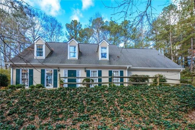 3433 Johnson Ferry Road NE, Roswell, GA 30075 (MLS #6107792) :: North Atlanta Home Team