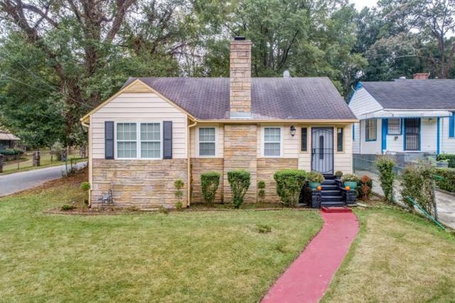 1976 Baker Road NW, Atlanta, GA 30318 (MLS #6107842) :: Good Living Real Estate