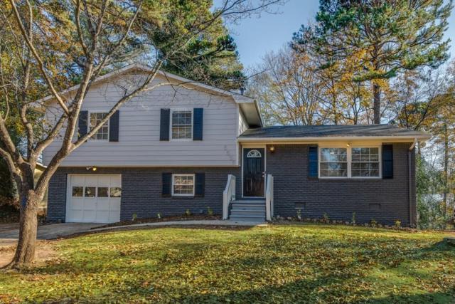 6536 Melandre Drive, Morrow, GA 30260 (MLS #6107848) :: North Atlanta Home Team