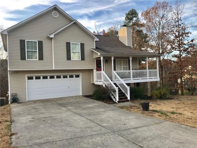 12 Washakie Lane, Adairsville, GA 30103 (MLS #6107861) :: Ashton Taylor Realty