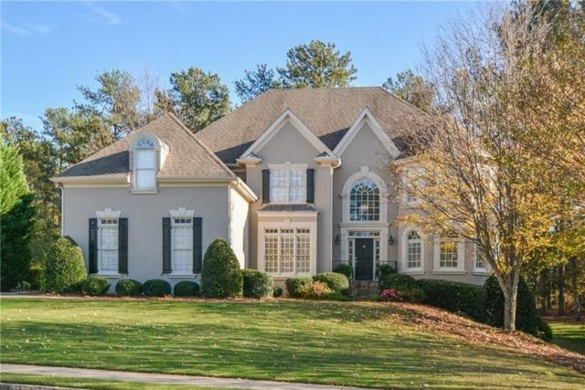 2080 Bent Creek Manor, Alpharetta, GA 30005 (MLS #6107866) :: Team Schultz Properties