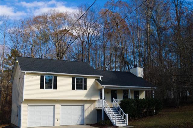 124 Brittaney Drive, Dallas, GA 30157 (MLS #6107870) :: Kennesaw Life Real Estate