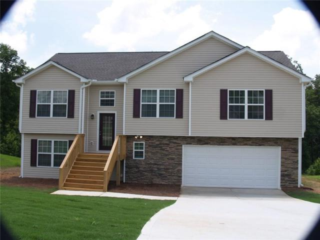 3395 Silver Ridge Drive, Gainesville, GA 30507 (MLS #6107903) :: North Atlanta Home Team