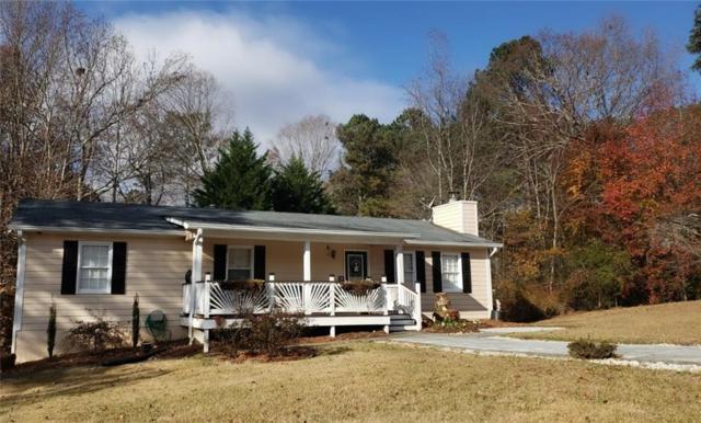 4587 N View Road NW, Kennesaw, GA 30144 (MLS #6107910) :: North Atlanta Home Team