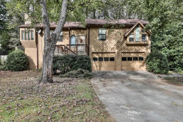 426 Monroe Way NW, Kennesaw, GA 30144 (MLS #6107928) :: North Atlanta Home Team