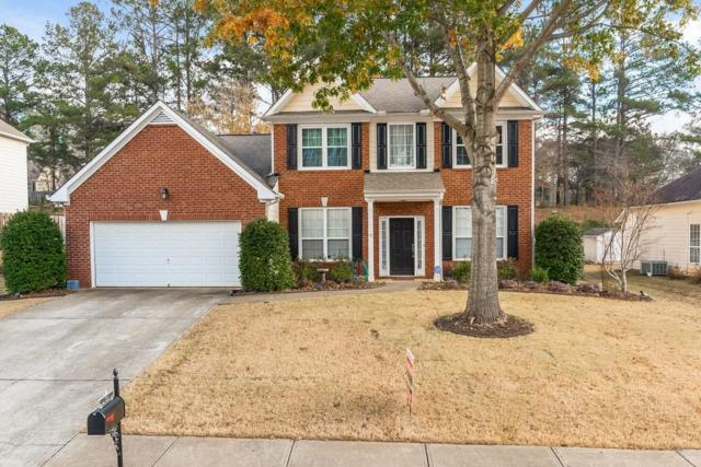 414 Holland Springs Drive NW, Powder Springs, GA 30127 (MLS #6107952) :: Kennesaw Life Real Estate