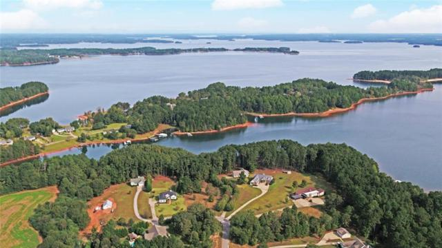 12 Lake Pointe Road, Hartwell, GA 30643 (MLS #6107953) :: The Cowan Connection Team