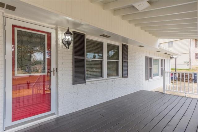 3118 Sasanqua Lane SW, Marietta, GA 30008 (MLS #6107956) :: Rock River Realty