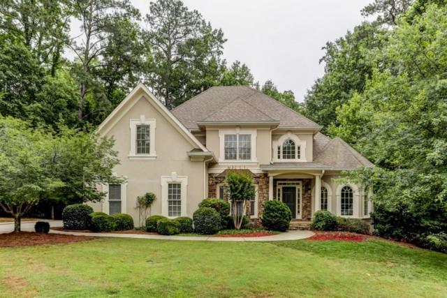 740 Latour Drive, Sandy Springs, GA 30350 (MLS #6107957) :: North Atlanta Home Team