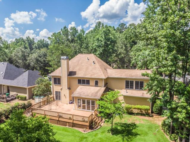 7389 Tidewater Trace, Stone Mountain, GA 30087 (MLS #6107960) :: Iconic Living Real Estate Professionals