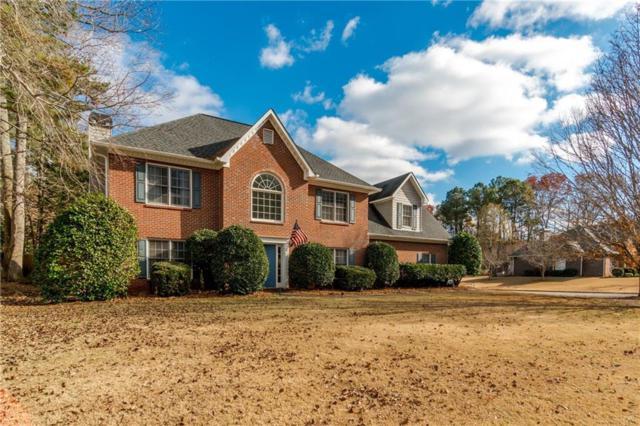 6104 Armor Place, Powder Springs, GA 30127 (MLS #6107977) :: Kennesaw Life Real Estate