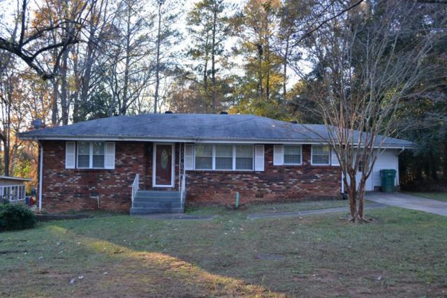 3584 Westbrook Drive SE, Smyrna, GA 30082 (MLS #6107986) :: North Atlanta Home Team
