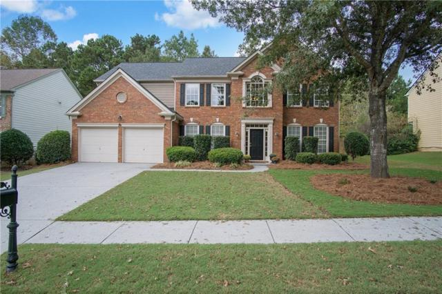 702 Waveland Drive, Woodstock, GA 30189 (MLS #6107990) :: RCM Brokers