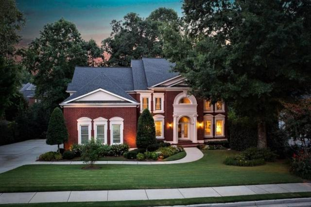 10410 Stanyan Street, Alpharetta, GA 30022 (MLS #6108004) :: North Atlanta Home Team