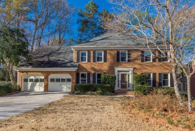5115 Verbena Drive NW, Acworth, GA 30102 (MLS #6108028) :: North Atlanta Home Team