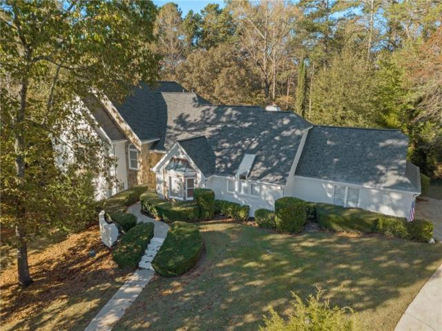 255 Boulder Drive, Roswell, GA 30075 (MLS #6108039) :: The Zac Team @ RE/MAX Metro Atlanta