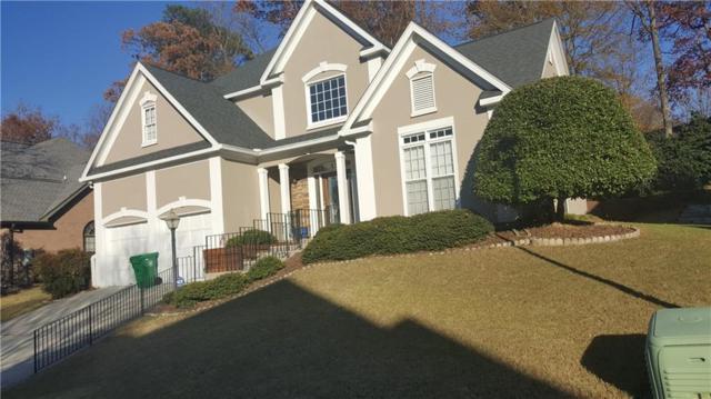 4547 Village Springs Place, Dunwoody, GA 30338 (MLS #6108053) :: Dillard and Company Realty Group