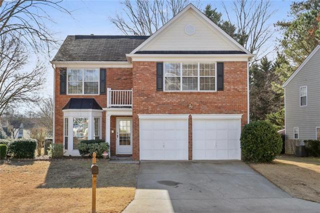 453 Bottesford Drive NW, Kennesaw, GA 30144 (MLS #6108058) :: Kennesaw Life Real Estate