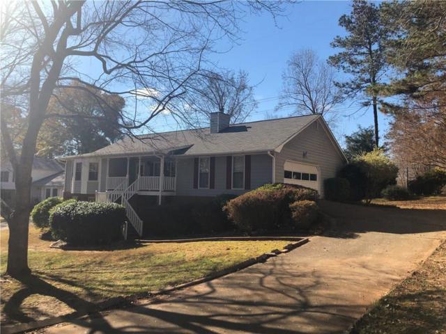 2851 Shiloh Way, Snellville, GA 30039 (MLS #6108059) :: North Atlanta Home Team