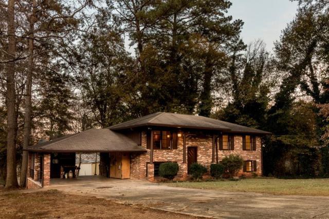 352 White Oak Drive NW, Lilburn, GA 30047 (MLS #6108063) :: Iconic Living Real Estate Professionals